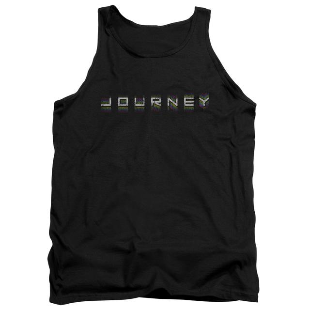Journey Tank Top | REPEAT LOGO Sleeveless Shirt