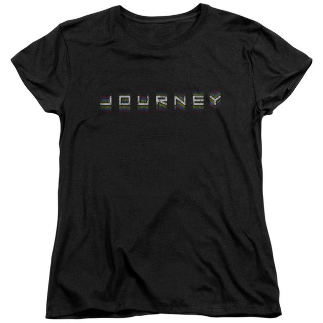 Journey Women's Shirt | REPEAT LOGO Ladies Tee