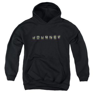 Journey Youth Hoodie | REPEAT LOGO Pull-Over Sweatshirt