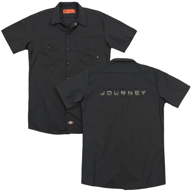 Journey REPEAT LOGO(BACK PRINT)