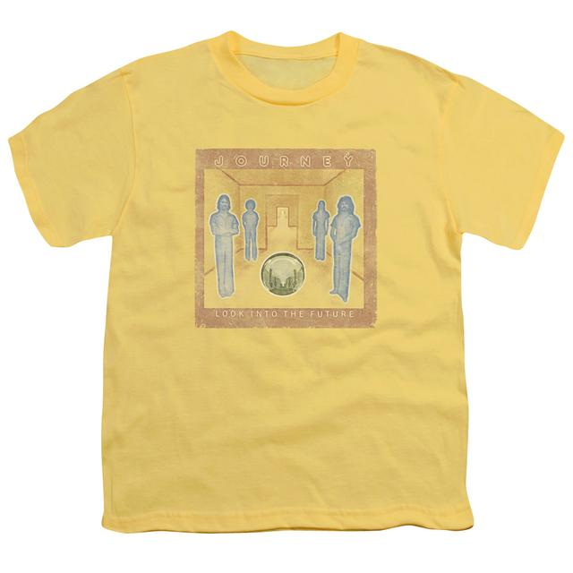 Journey Youth Tee | LOOK COVER Youth T Shirt