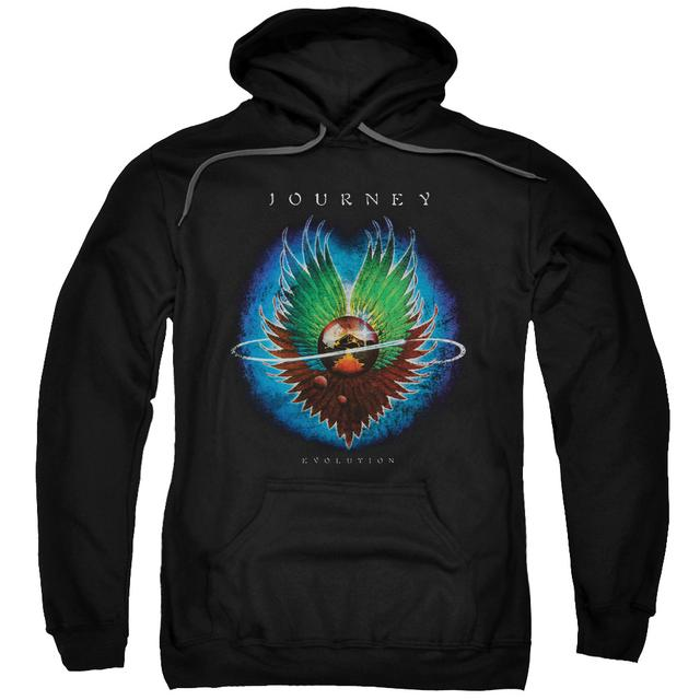 Journey Hoodie | EVOLUTION Pull-Over Sweatshirt