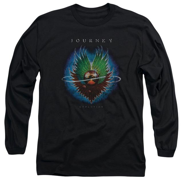 Journey T Shirt | EVOLUTION Premium Tee