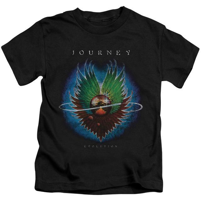 Journey Kids T Shirt | EVOLUTION Kids Tee
