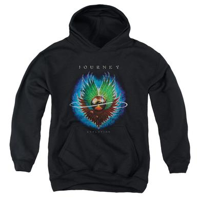 Journey Youth Hoodie | EVOLUTION Pull-Over Sweatshirt