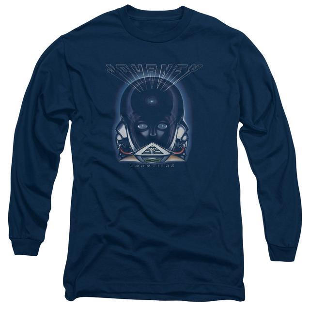 Journey T Shirt | FRONTIERS COVER Premium Tee