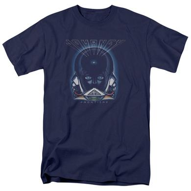 Journey Shirt | FRONTIERS COVER T Shirt