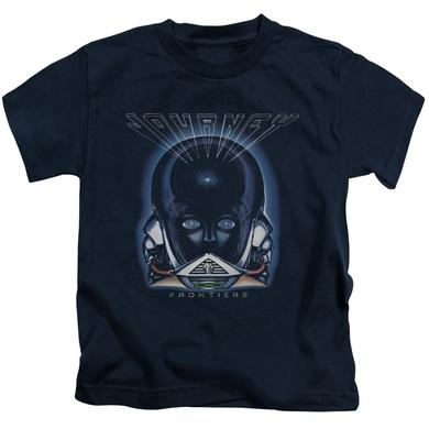 Journey Kids T Shirt | FRONTIERS COVER Kids Tee