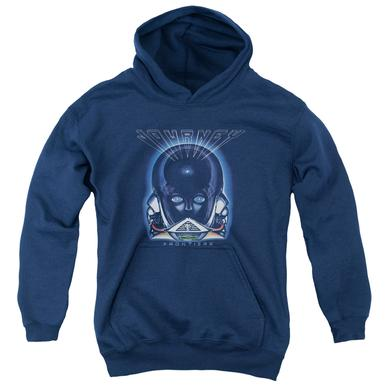 Journey Youth Hoodie | FRONTIERS COVER Pull-Over Sweatshirt