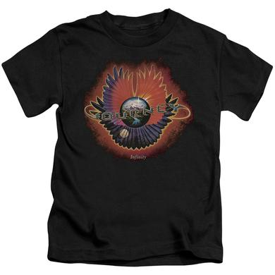 Journey Kids T Shirt | INFINITY COVER Kids Tee