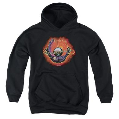 Journey Youth Hoodie | INFINITY COVER Pull-Over Sweatshirt