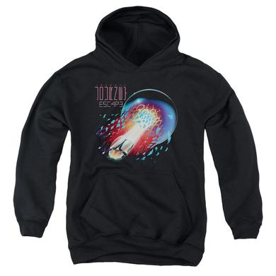 Journey Youth Hoodie | ESCAPE Pull-Over Sweatshirt