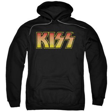 Kiss Hoodie | CLASSIC Pull-Over Sweatshirt