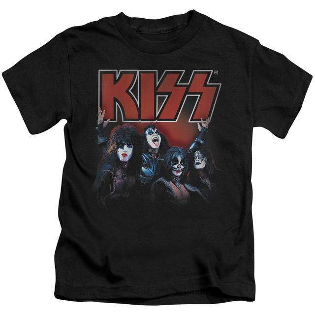 Kiss Kids T Shirt | KINGS Kids Tee