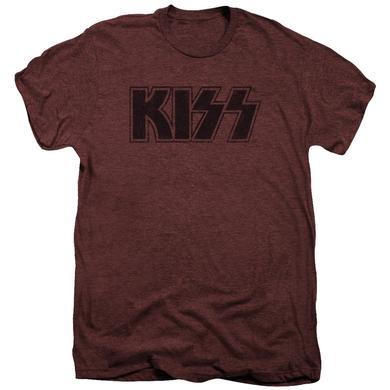 Kiss Shirt (Premium Quality) | LOGO Tee