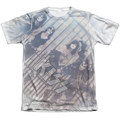 Kiss Shirt | GATED COMMUNITY Tee