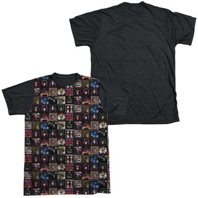 Kiss Tee | ALBUM COVERS Shirt