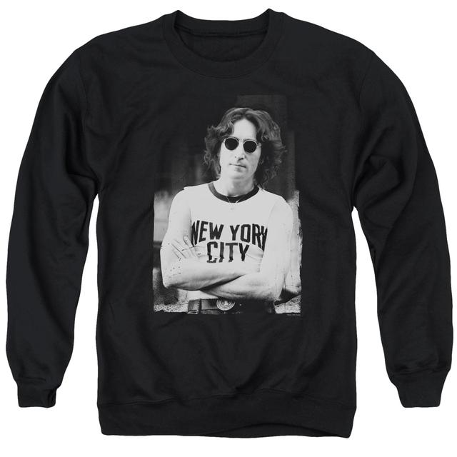 John Lennon NEW YORK