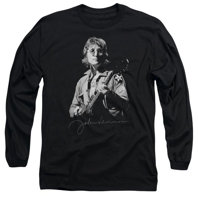 John Lennon T Shirt | ICONIC Premium Tee
