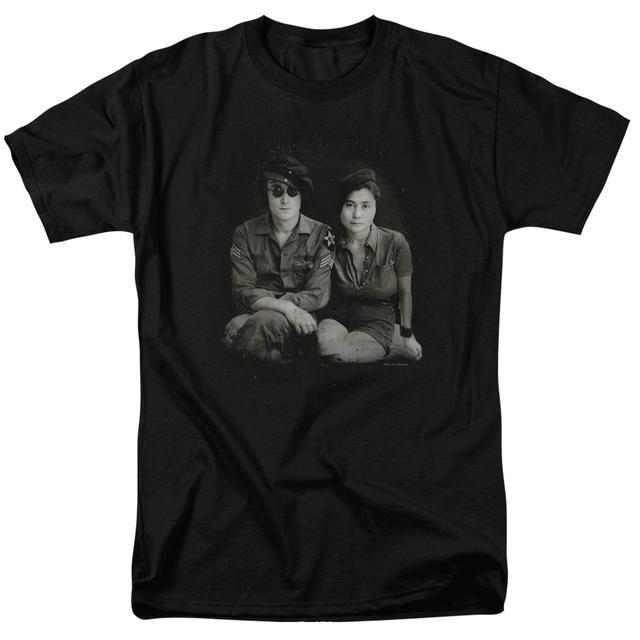 John Lennon Shirt | BERET T Shirt