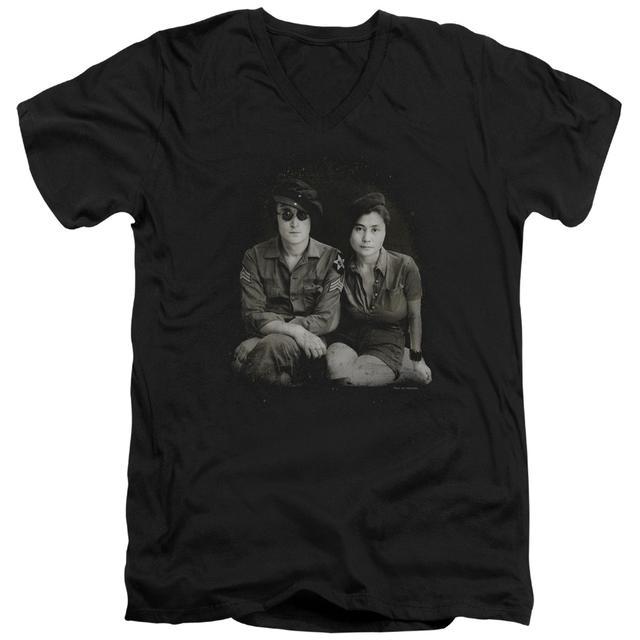 John Lennon T Shirt (Slim Fit) | BERET Slim-fit Tee