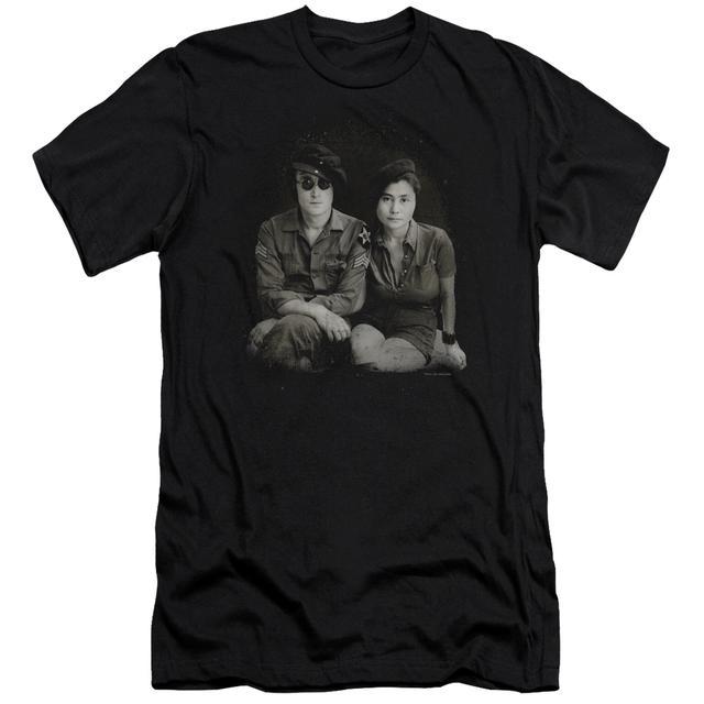 John Lennon Slim-Fit Shirt | BERET Slim-Fit Tee