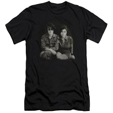 John Lennon Slim-Fit Shirt | BERET Slim-Fit Tee