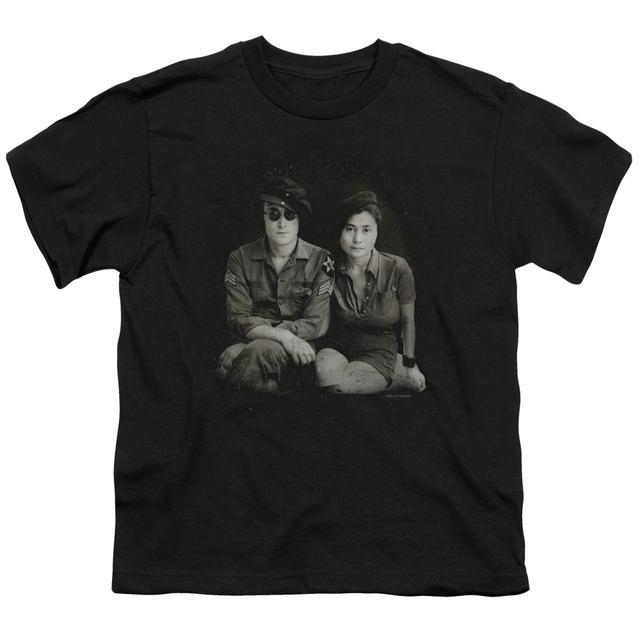 John Lennon Youth Tee | BERET Youth T Shirt