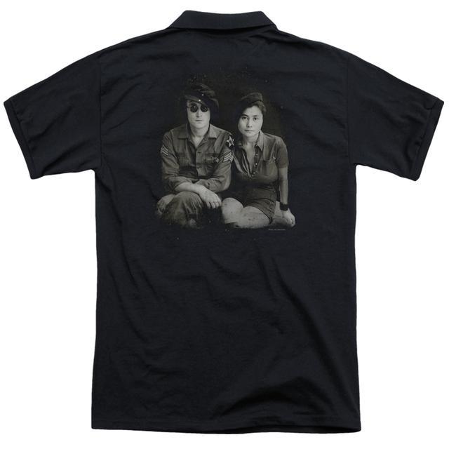 John Lennon BERET (BACK PRINT)