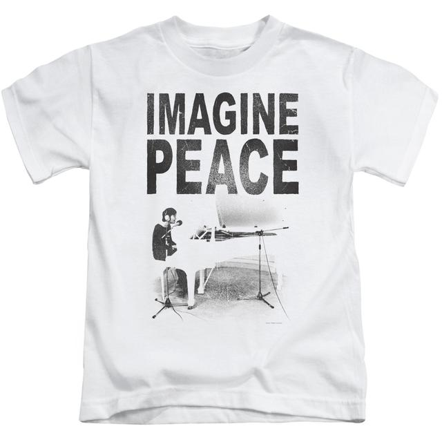 John Lennon Kids T Shirt | IMAGINE Kids Tee