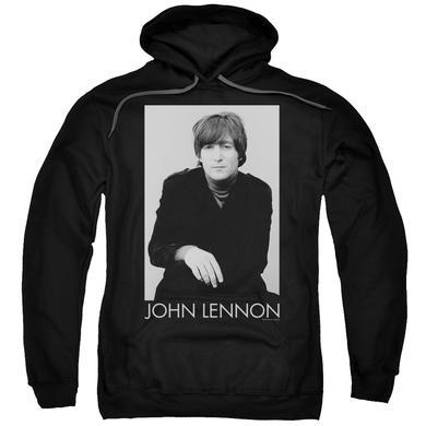 John Lennon Hoodie | EX BEATLE Pull-Over Sweatshirt