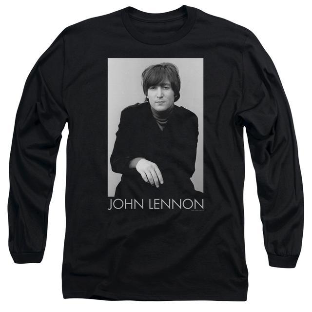 John Lennon T Shirt | EX BEATLE Premium Tee