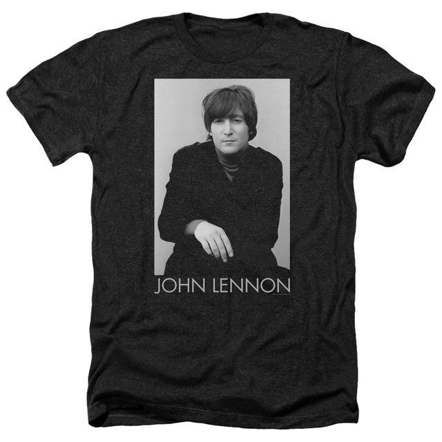 John Lennon Tee | EX BEATLE Premium T Shirt