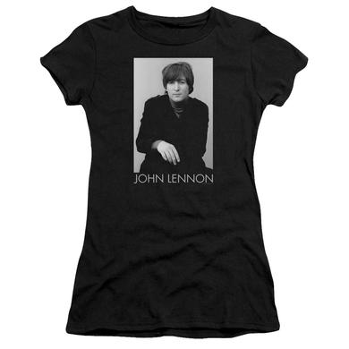 John Lennon Juniors Shirt | EX BEATLE Juniors T Shirt