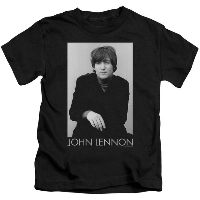 John Lennon Kids T Shirt | EX BEATLE Kids Tee