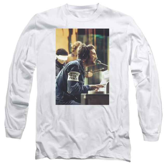 John Lennon T Shirt | PEACE Premium Tee