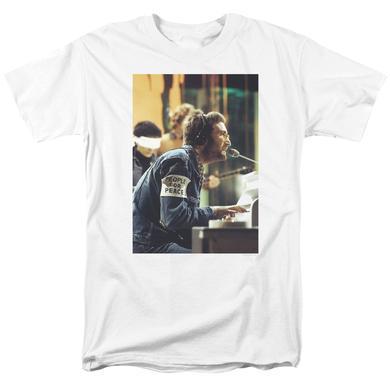 John Lennon Shirt | PEACE T Shirt
