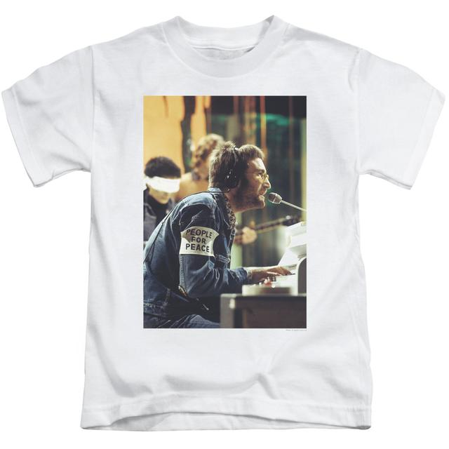 John Lennon Kids T Shirt | PEACE Kids Tee