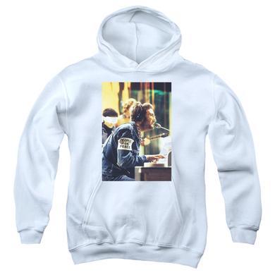 John Lennon Youth Hoodie | PEACE Pull-Over Sweatshirt
