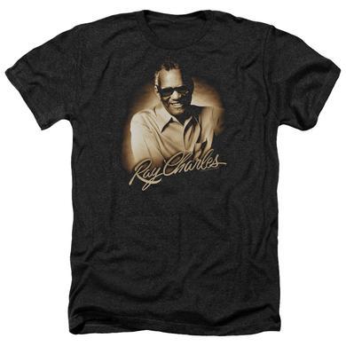 Ray Charles Tee | SEPIA Premium T Shirt