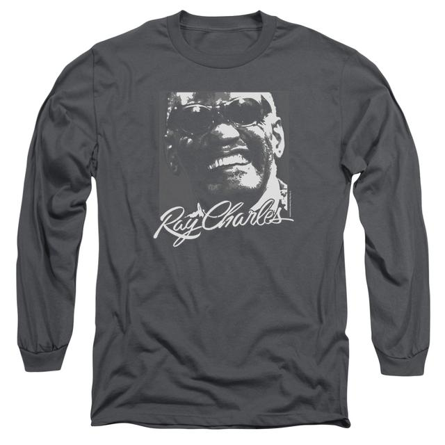 Ray Charles T Shirt | SIGNATURE GLASSES Premium Tee