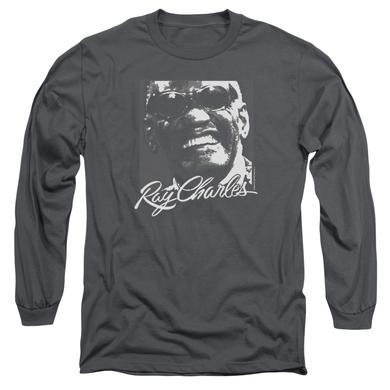Ray Charles T Shirt | SIGNATURE GLASSES Premium Tee