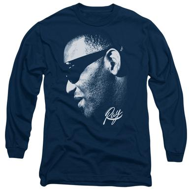 Ray Charles T Shirt | BLUE RAY Premium Tee