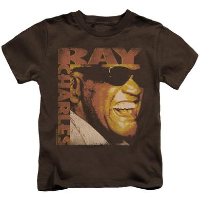 Ray Charles Kids T Shirt | SINGING DISTRESSED Kids Tee
