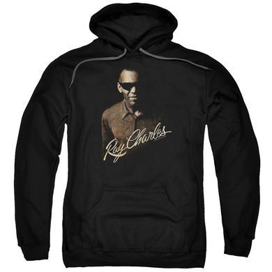 Ray Charles Hoodie | THE DEEP Pull-Over Sweatshirt