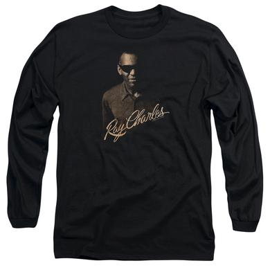 Ray Charles T Shirt | THE DEEP Premium Tee