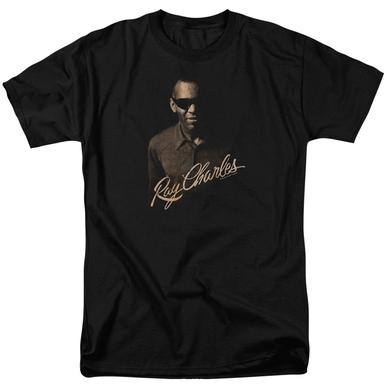 Ray Charles Shirt | THE DEEP T Shirt