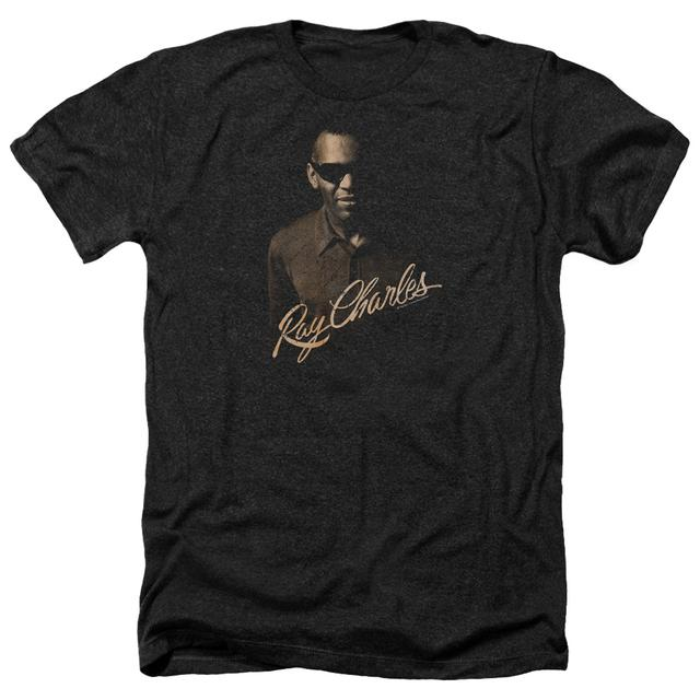 Ray Charles Tee | THE DEEP Premium T Shirt
