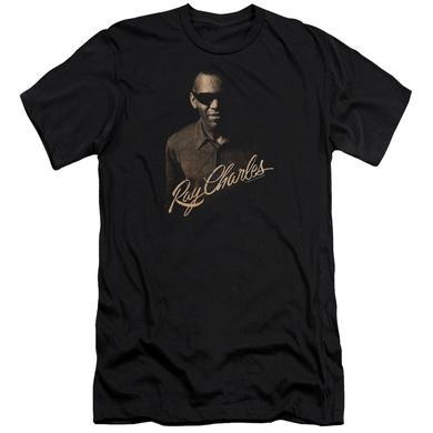 Ray Charles Slim-Fit Shirt | THE DEEP Slim-Fit Tee