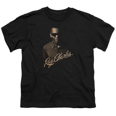 Ray Charles Youth Tee | THE DEEP Youth T Shirt